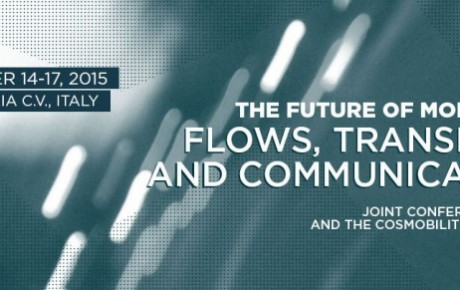Final Conference Programme: The Future of Mobilities, Casterta 2015