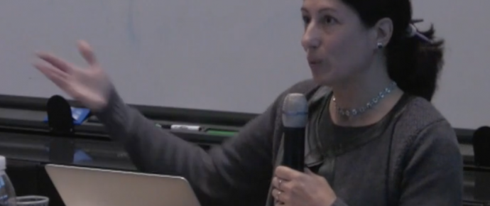 WATCH MIMI SHELLER'S KEYNOTE, MOBILIZING HYBRID CITIES