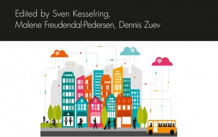 New Book: Sharing Mobilities New Perspectives for the Mobile Risk Society